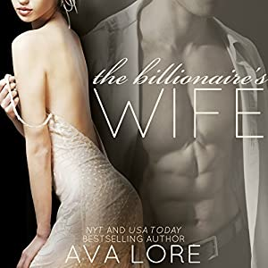 The Billionaire's Wife Audiobook