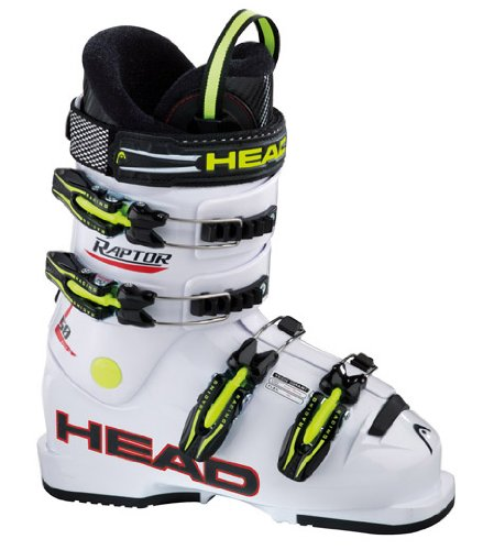 Head Skistiefel Raptor 50 white