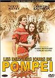 echange, troc Les Derniers Jours de Pompei