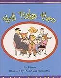 Hot Fudge Hero (Redfeather Book)