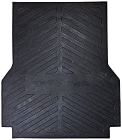 Genuine Toyota Accessories PT580-35050-SB Bed Mat for Select Tacoma Models