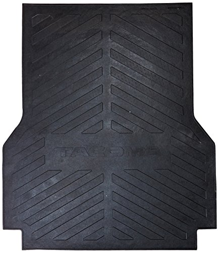 Genuine Toyota Accessories Pt580 35050 Sb Bed Mat For