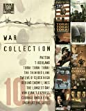 echange, troc The War Collection [10 Disc Box Set] [Import anglais]