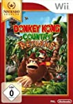 Donkey Kong Country Returns - [Nintendo Wii]