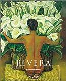 Diego Rivera, 1886-1957: A Revolutionary Spirit in Modern Art (Taschen Basic Art) (3822858625) by Andrea Kettenmann