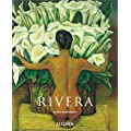 Diego Rivera, 1886-1957: A Revolutionary Spirit in Modern Art (Taschen Basic Art)