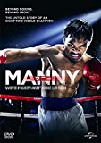 MANNY/マニー [DVD]