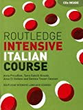 img - for Routledge Intensive Italian Course (Routledge Intensive Language Courses) book / textbook / text book