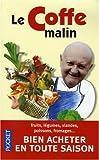 echange, troc Jean-Pierre Coffe, Jean-Paul Frétillet - Le Coffe malin