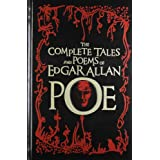 Complete Tales and Poems of Edgar Allan Poe, The (Barnes & Noble Leatherbound Classic Collection)by Edgar Allan Poe