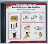 English for Everyday Activities: A Picture Process Dictionary for Basic Student Book