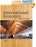 International Economics (Available Titles CourseMate)