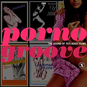 music porno groove the sound of s