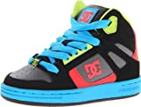 DC Rebound Skate Shoe (Little Kid Big Kid)