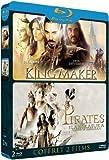 echange, troc Coffret AVENTURE [Blu-ray]