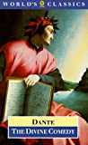The Divine Comedy (0192830732) by Dante, Alighieri