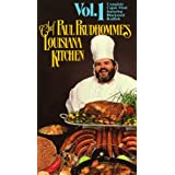 Chef Paul Prudhomme Vol. 1 [VHS] by