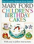 Children's Birthday Cakes (The classi...