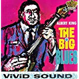 The Big Bluespar Albert King