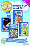Up and Away Readers: Level 5: Pack