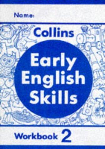 Early English Skills, Workbook 2 PDF