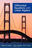 Differential Equations with Linear Algebra (0195385861) by Boelkins, Matthew R.