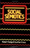 img - for Social Semiotics book / textbook / text book