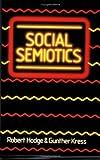 img - for Social Semiotics book / textbook / text book
