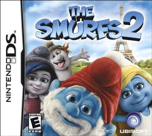 Smurfs 2, The