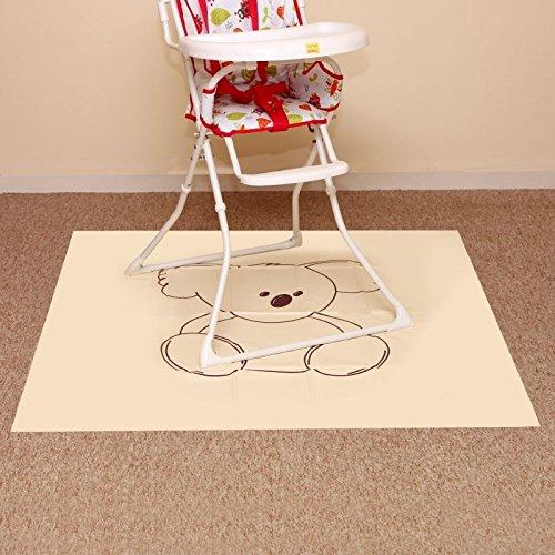 Pipsy Koala Pipsy Koala High Chair Splash Mat front-830148