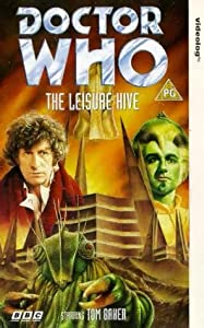 Doctor Who: The Leisure Hive [VHS]