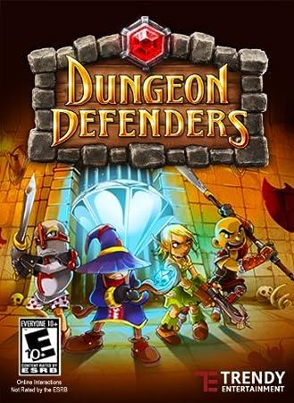 Dungeon Defenders [Download]