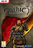 Gothic 3 Forsaken Gods - Enhanced Edition (PC DVD)