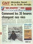 AUJOURD'HUI EN FRANCE [No 156] du 15/...