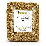 Fenugreek Seed 1kg