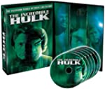 The Incredible Hulk - The Television...
