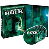 The Incredible Hulk: The Television Series Ultimate Collectionby Bill Bixby
