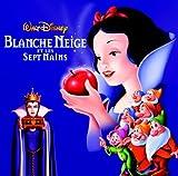 echange, troc Disney - Blanche Neige ( Bande originale du film )