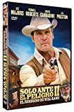 Solo Ante el Peligro, Parte II: El Regreso de Will Kane (High Noon, Part II: The Return of Will Kane) 1980 [DVD]
