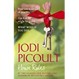 House Rulesby Jodi Picoult