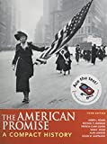 American Promise Compact 3e & Narrative of the Life of Frederick Douglass 2e & Movements of the New Left, 1950-1975 & Sovereignty and Goodness of God (0312640897) by Roark, James L.