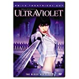 Ultraviolet (Theatrical Cut) ~ Milla Jovovich