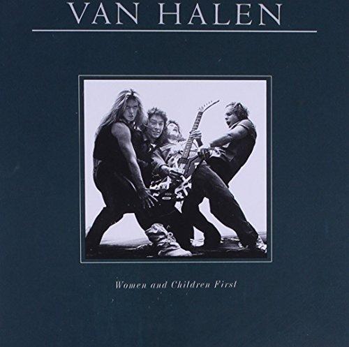 Women And Children First Reissue by Van Halen (2000-11-06)