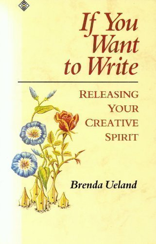 writing creatively with spirit Previous students said if you are looking for a creative writing class where there is a criteria on sentence structure or grammatical elements – then this may.