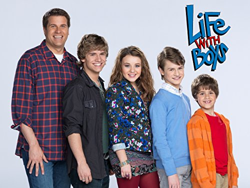 Life With Boys on Amazon Prime Video UK