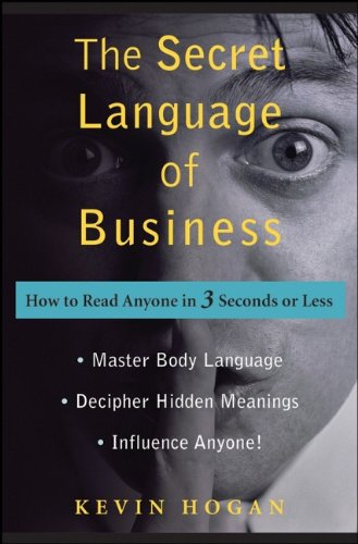 [The Secret Language of Business: How to Read Anyone in 3 Seconds or Less] (Columbus Ohio Halloween)