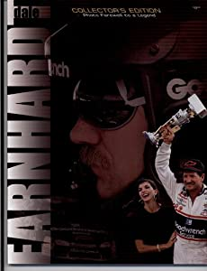 Dale Earnhardt Collector