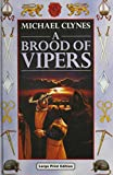 img - for A Brood of Vipers book / textbook / text book