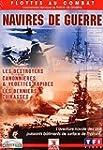 Coffret Navires de guerre 3 DVD : Les...