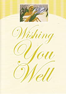 "Buy e greeting cards get well - Greeting Cards - Get Well Greeting Card Get Well ""wishing You Well\"""